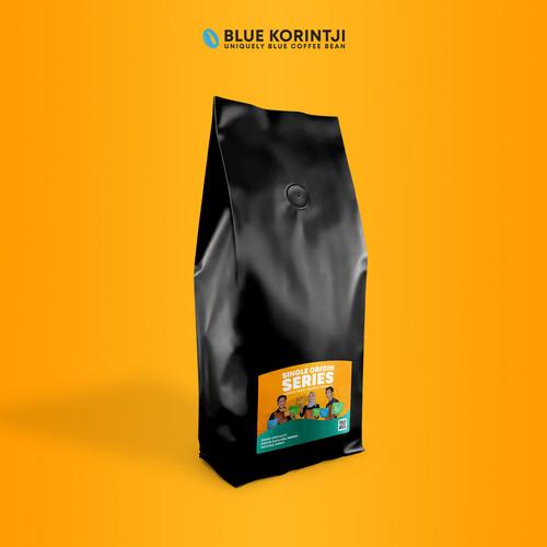 Foto Produk Korintji Honey • Large Pouch - 1 kg dari Blue Korintji
