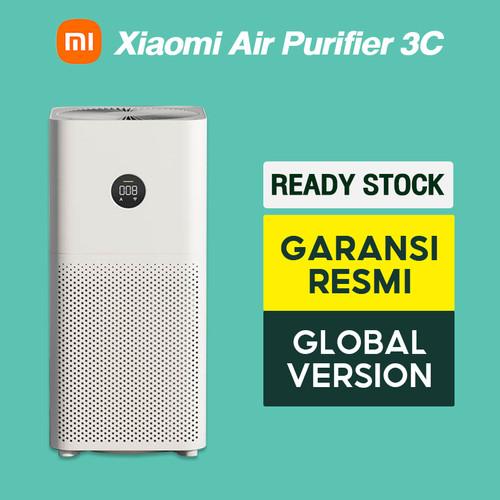 Foto Produk Xiaomi Mi Air Purifier 3H Xiaomi Pembersih Udara HEPA FilterTingkat - 3C Garansi Toko dari vinkovinko