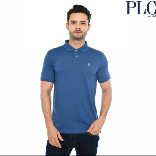 Foto Produk Polo Country - Polo Shirt Pria - Logo Kuda Kecil 2119 - Merah, XL dari Polo Country Indonesia