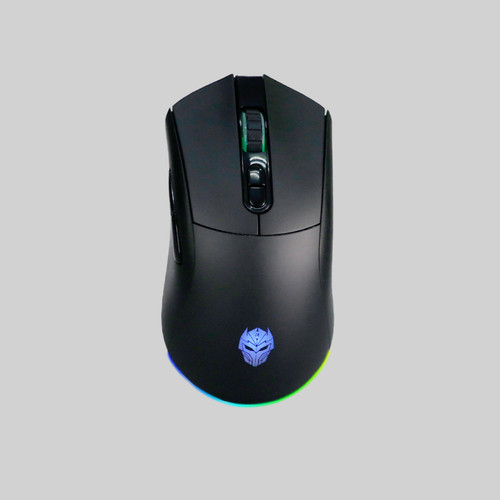 Foto Produk Rexus Mouse Wireless Gaming Arka 107 Dual Connection - Hitam dari Rexus Official Store