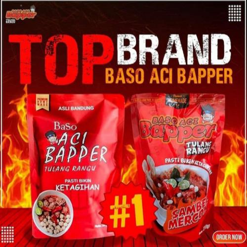 Foto Produk baso aci bapper - Original dari pelangimode