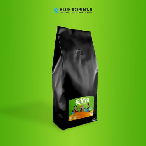 Foto Produk Korintji Natural • Large Pouch - 1 kg dari Blue Korintji