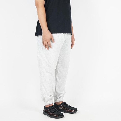 Foto Produk Jogger Pants Celana Panjang Training Sweatpants Basic Bigsize Unisex - S dari Daily Outfits DYO