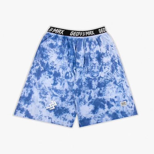 Foto Produk Geoff Max Official - Shibori Navy | Boxer Pria | Celana Pendek - M dari Geoff Max Official