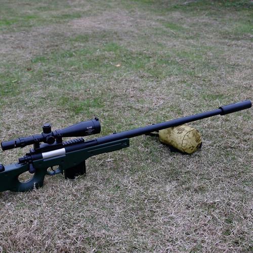 Foto Produk SANDBAG GUN RIFLE REST SHOOTING HUNTING FRONT DUDUKAN SENAPAN DEPAN dari DO OFFICIAL STORE