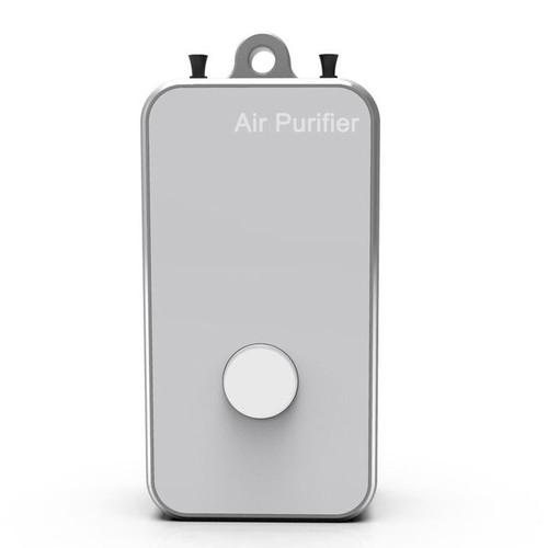 Foto Produk Kalung Mini Portable Air Purifier Trendi dari GNE Product
