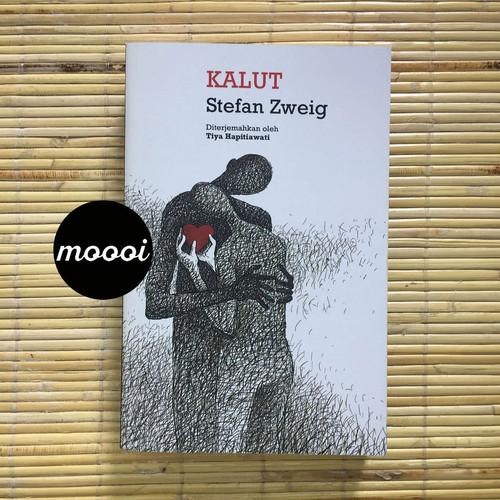 Foto Produk Novel - KALUT dari MoooiPustaka