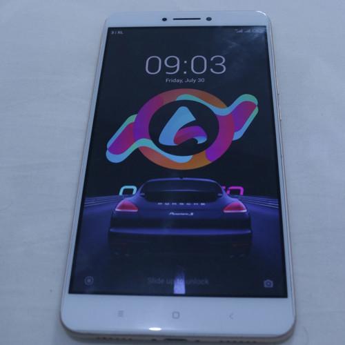 Foto Produk Xiaomi Mi max 2 Ram 4/64 snapdragon dari Acev Pro