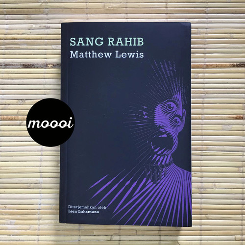 Foto Produk SANG RAHIB - Moooi dari MoooiPustaka