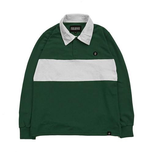 Foto Produk BABY ZOMBIE - Skog Rugby Polo Shirt - S/M/L/XL dari Baby Zombie Co.