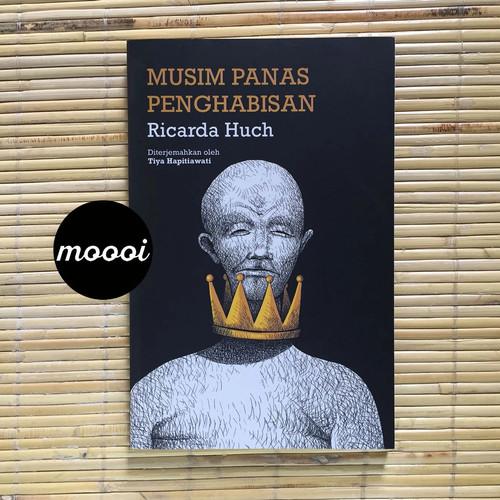 Foto Produk NOVEL SASTRA - MUSIM PANAS PENGHABISAN dari MoooiPustaka