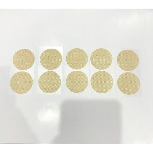 Foto Produk Mr nipple kualitas mirror penutup puting pria ready stock - light brown dari anekashop26