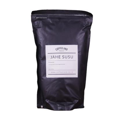 """Foto Produk Jahe Susu Powder / Bubuk minuman """"Jahe Susu"""" dari Coffeeland Indonesia Official"""