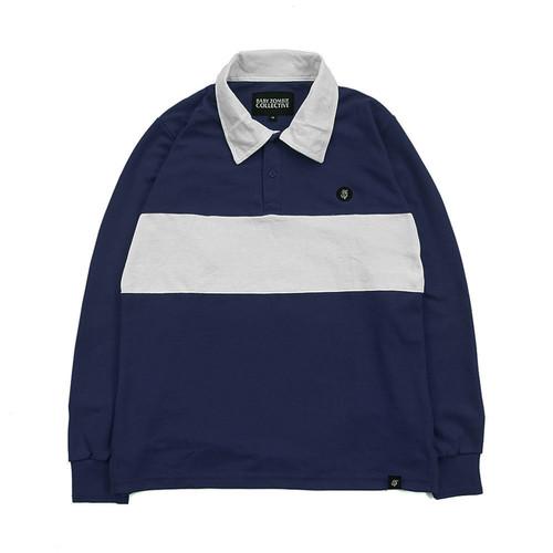 Foto Produk BABY ZOMBIE - Morze Rugby Polo Shirt - M dari Baby Zombie Co.