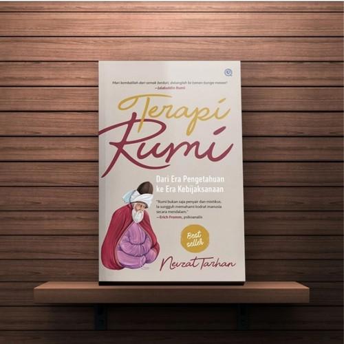 Foto Produk Terapi Rumi dari Qaesara_original books