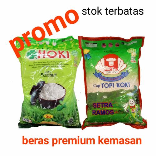 Jual Beras premium kemasan 5 kg - Kota Bogor - Toko ...