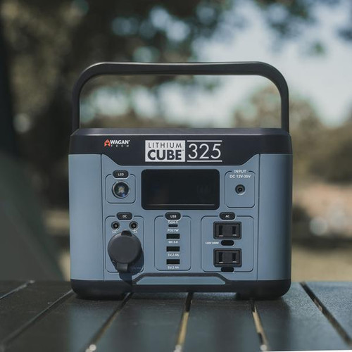 Foto Produk Wagan Lithium Cube™ 325 dari Banteng Mas