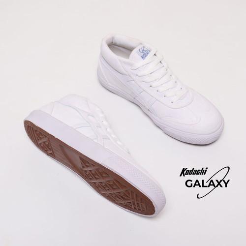 Foto Produk Sepatu Kodachi Galaxy All White - Putih dari yk raya