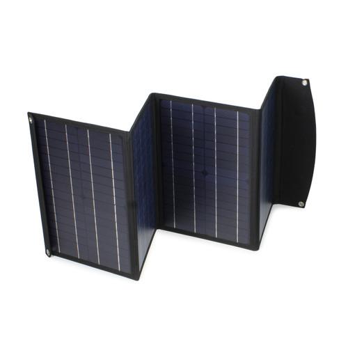 Foto Produk Wagan 4x15W (60w) Solar Flex dari Banteng Mas