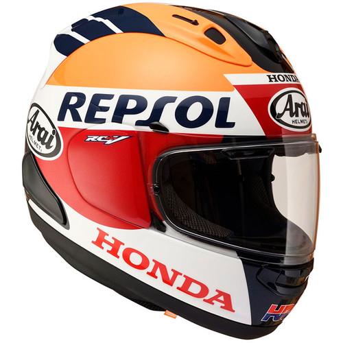 Foto Produk Arai RX7X Repsol Honda dari RC Motogarage