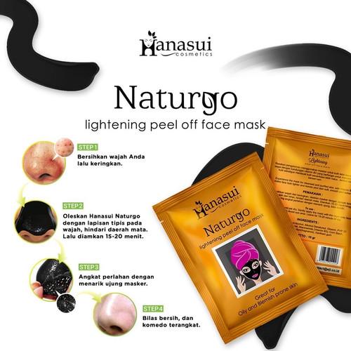 Foto Produk masker wajah naturgo dari Bebeh Shop