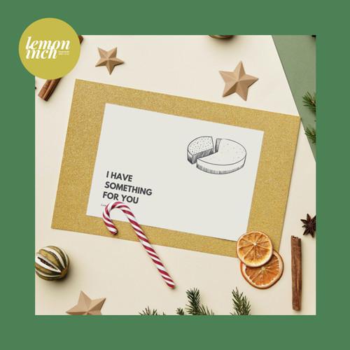 Foto Produk Greeting Card (Postcard A6) dari Lemon Inch