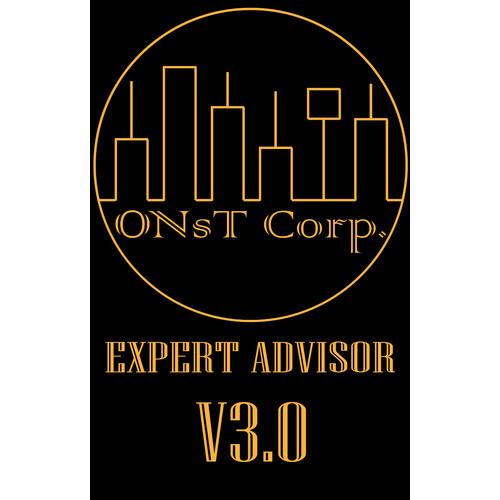 Foto Produk Robot EA FOREX ONsT Corp. V3.0 dari Onst Corp.