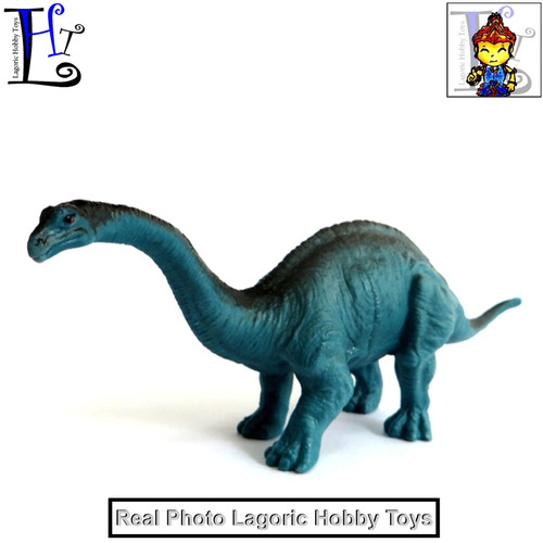 Foto Produk Mainan Dinosaurus JT B ApatoSaurus Mainan Figure dari Lagoric Hobby Toys