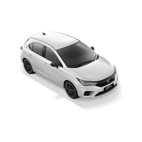 Foto Produk Honda City Hatchback RS MT - Putih dari Honda Pradana Sawangan