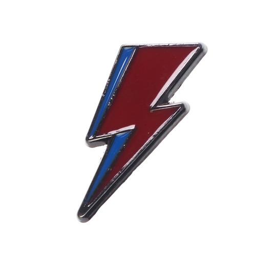 Foto Produk W! Accessories Pin Enamel 9 3/4 775401 - petir merah dari W! Accessories