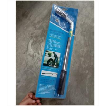 Foto Produk KUNCI PENGAMAN RODA MOBIL TARIK BAUT BAN MOBIL MODEL L 19 & 21 - Non-Brand dari PLATINUM CAR PARTS