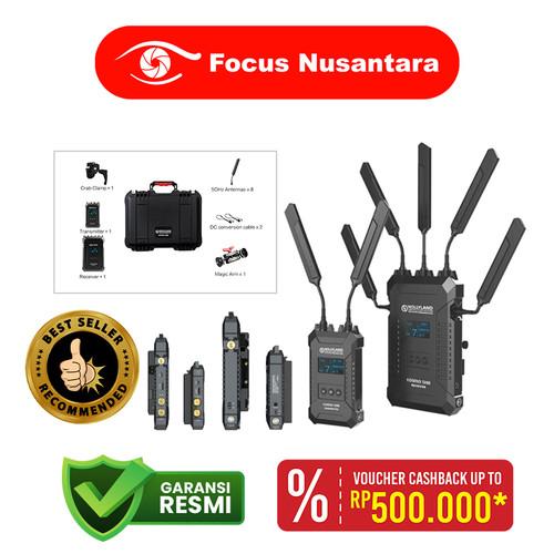 Foto Produk HOLLYLAND Cosmo 1200 dari Focus Nusantara