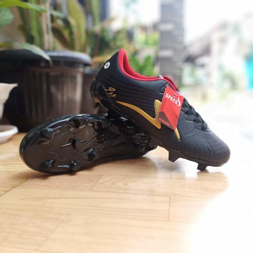 Foto Produk sepatu sepak bola - Hitam, 38 dari Kalyca_store