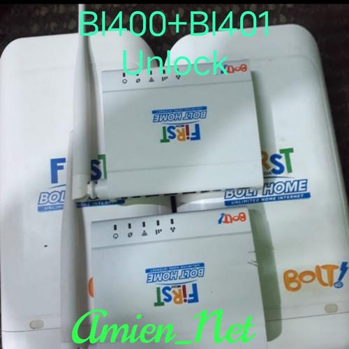 Foto Produk Bolt Home 4G BL.401- 1set dari Amien_Net
