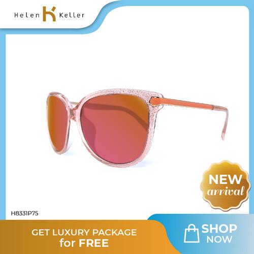 Foto Produk HELEN KELLER - Kacamata Fashion Wanita - Anti UV - Polarized- H8331P75 dari Helen Keller Official
