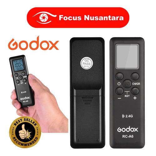 Foto Produk GODOX Remote RC-A6 dari Focus Nusantara