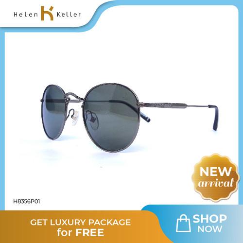 Foto Produk HELEN KELLER - Kacamata Hitam Wanita - Anti UV - Polarized - H8356P01 dari Helen Keller Official