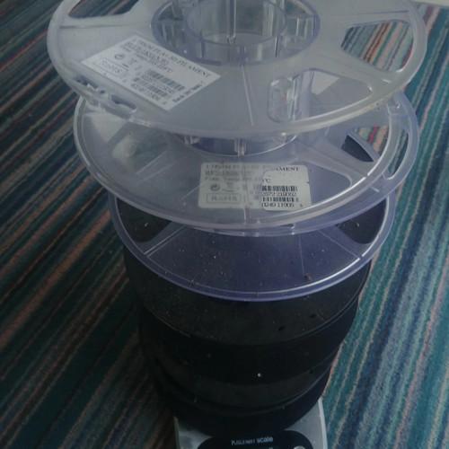 Foto Produk spool filament 3d printer kosongan dari Cover BAg