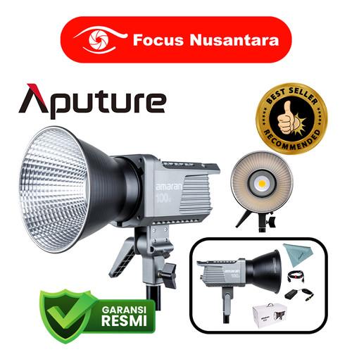 Foto Produk APUTURE Amaran 100D Daylight dari Focus Nusantara