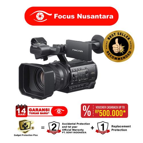 Foto Produk SONY HXR-NX200 Camcorder dari Focus Nusantara