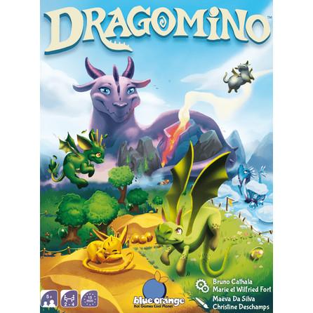 Foto Produk Dragomino ( Original ) Board Game - TBG dari Toko Board Game