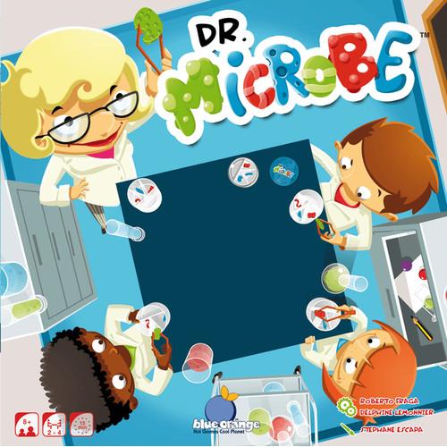 Foto Produk Dr. Microbe Board Game ( Original ) TBG dari Toko Board Game