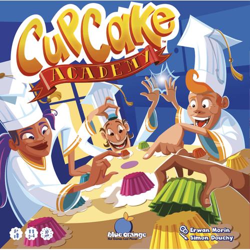Foto Produk Cupcake Academy ( Original ) Toko Board Game dari Toko Board Game