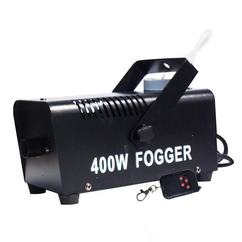Foto Produk Mesin Fogging Disinfectant u/ Rumah / Mobil / Kantor - 1000Watt - 400Watt dari Ivly Nature