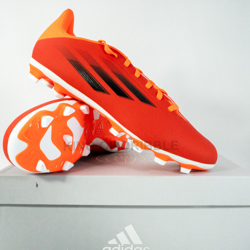 Foto Produk Sepatu Bola Adidas X Speedflow 4 FxG Red FY3293 Original BNIB - 40 dari KING OF DRIBBLE