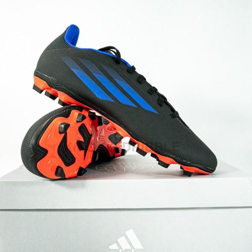 Foto Produk Sepatu Bola Adidas X Speedflow.4 FxG Core Black FY3292 Original BNIB - 40 dari KING OF DRIBBLE