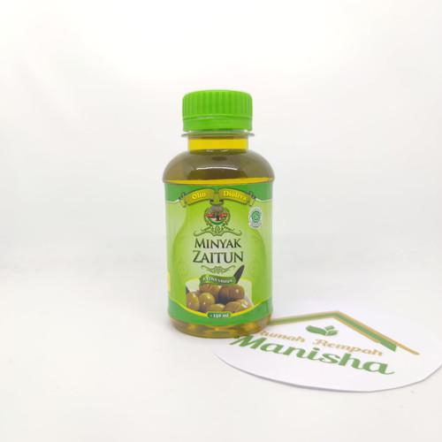 Foto Produk Minyak Zaitun Extra Virgin 150ml dari Rumah Rempah Manisha