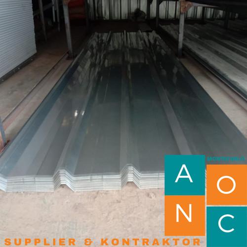Foto Produk ATAP SPANDEK TRANSPARAN / CLEAR / BENING dari Anoc Montecarlo Group 2