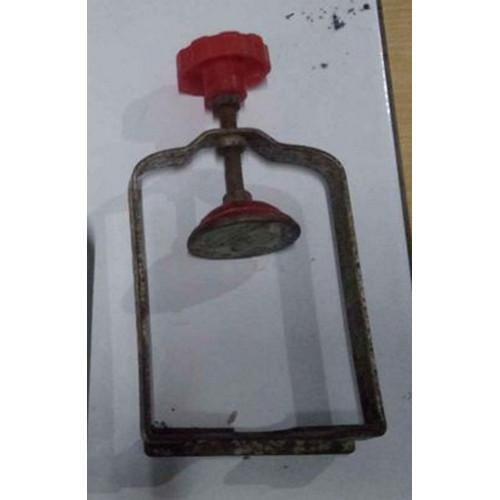Foto Produk KLEM KUNCI REGULATOR TABUNG KOMPOR GAS MERAH dari kutauyangkumau