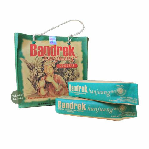 Foto Produk Bandrek Bajigur Hanjuang - BANDREK dari Kangen Rasa Oleh Oleh